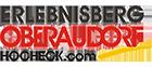 Wort-Bildmarke der Bergbahnen Hocheck Oberaudorf