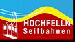 Wort-Bildmarke der Hochfelln Seilbahnen